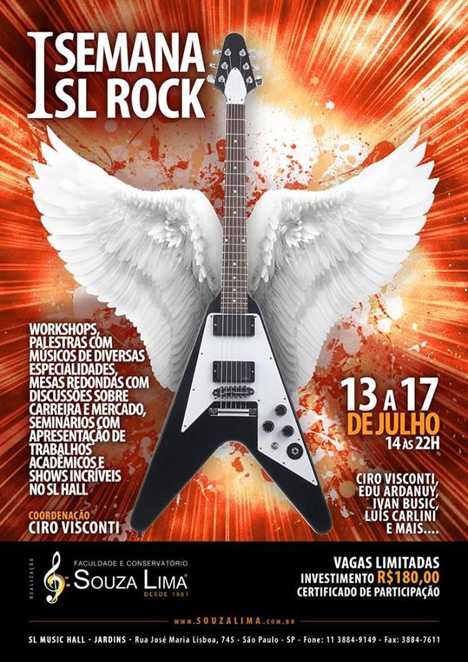 Semana Rock