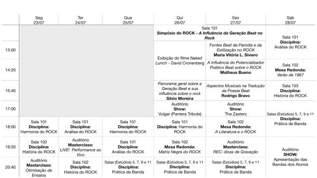 semana SLROCK IV programação.001